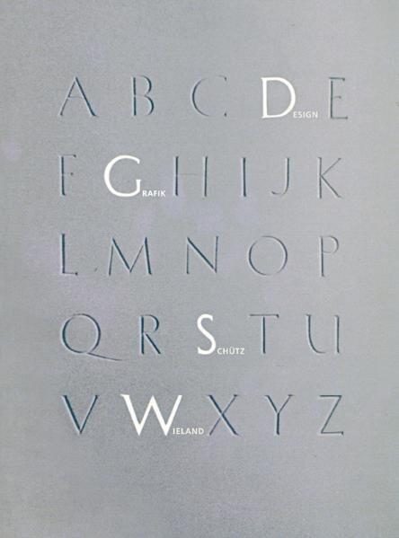 Grafik Design aus vierzig Jahren - Coverbild