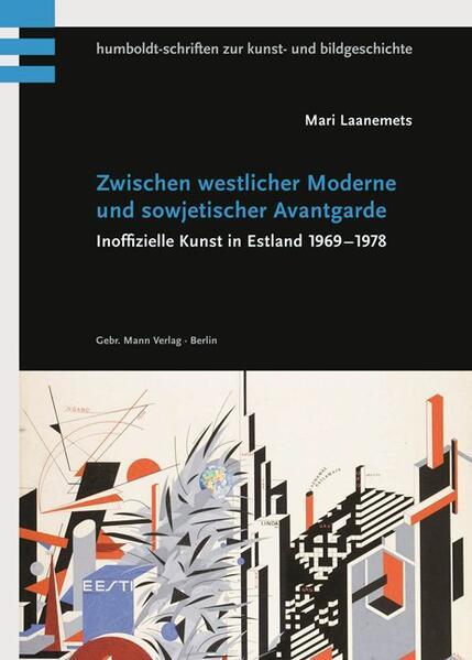 Zwischen westlicher Moderne und sowjetischer Avantgarde - Coverbild