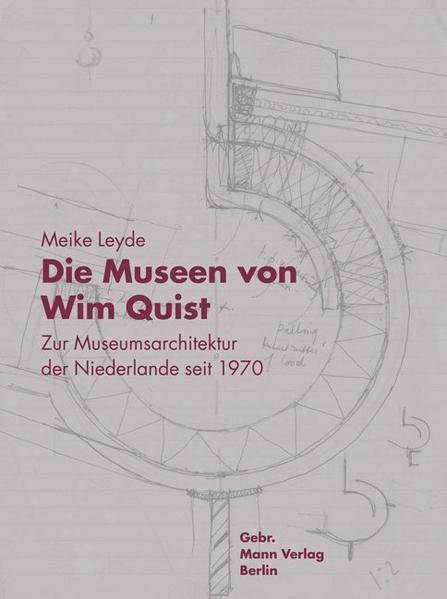 Die Museen von Wim Quist - Coverbild