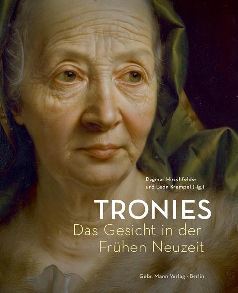 Tronies - Coverbild