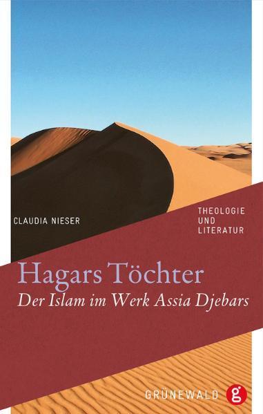 Hagars Töchter - Coverbild