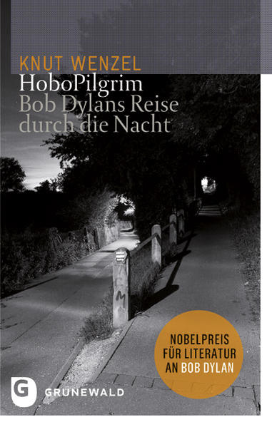 HoboPilgrim - Coverbild