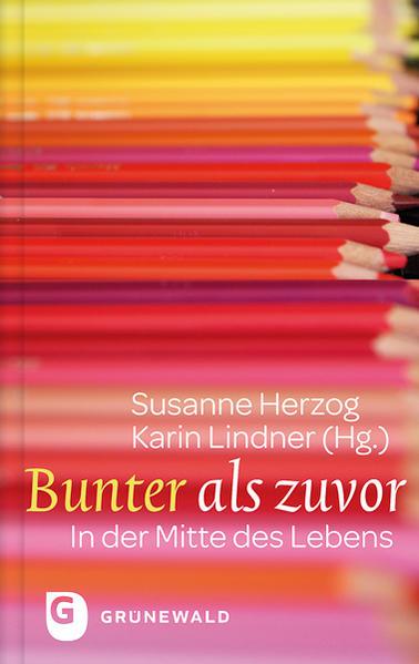 Bunter als zuvor - Coverbild