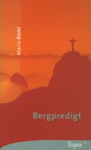 Bergpredigt - Coverbild