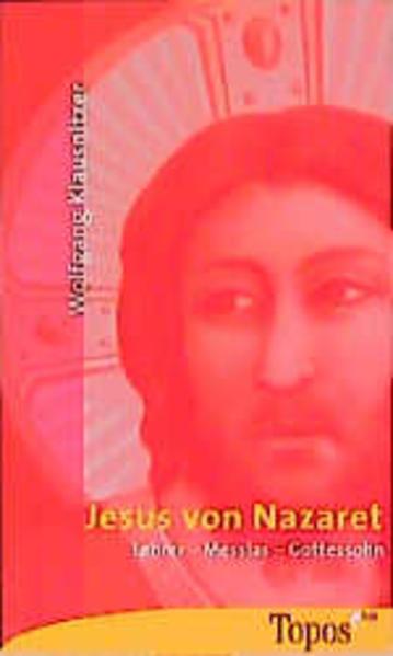 Jesus von Nazaret - Coverbild