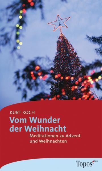 Vom Wunder der Weihnacht - Coverbild