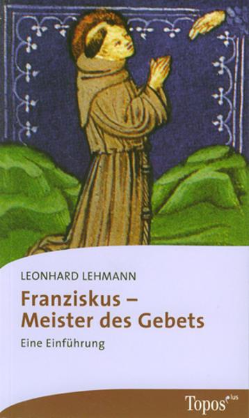 Franziskus – Meister des Gebets - Coverbild