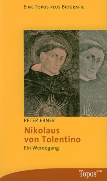Nikolaus von Tolentino - Coverbild