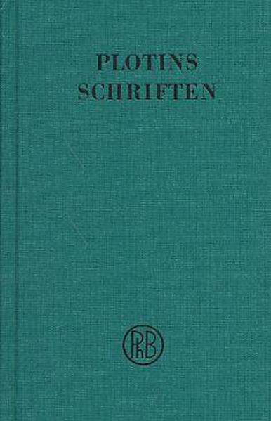 Schriften. Griech.-Dt. / Schriften. Griech.-Dt. - Coverbild