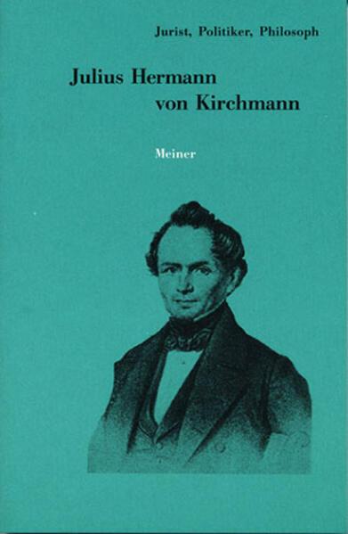 Julius Hermann von Kirchmann - Coverbild