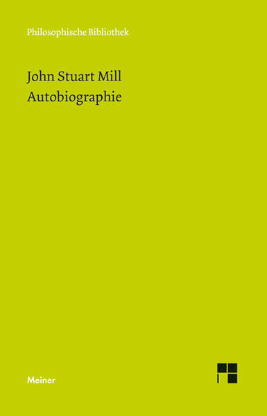 Autobiographie - Coverbild