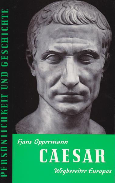 Caesar - Coverbild