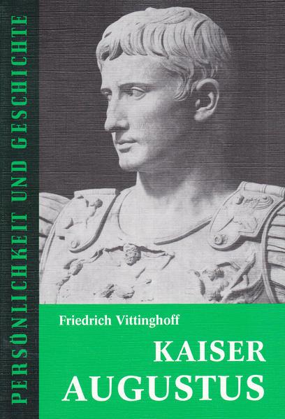 Kaiser Augustus - Coverbild