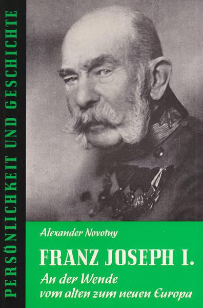 Franz Joseph I. - Coverbild