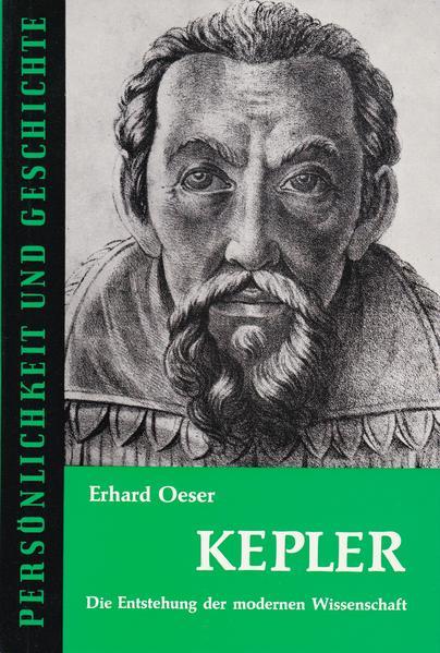 Kepler - Coverbild