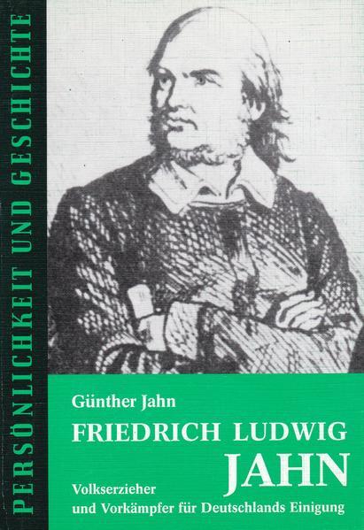Friedrich Ludwig Jahn - Coverbild