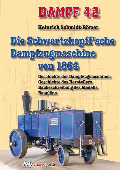 Dampf 42 Langstrecken-eBook