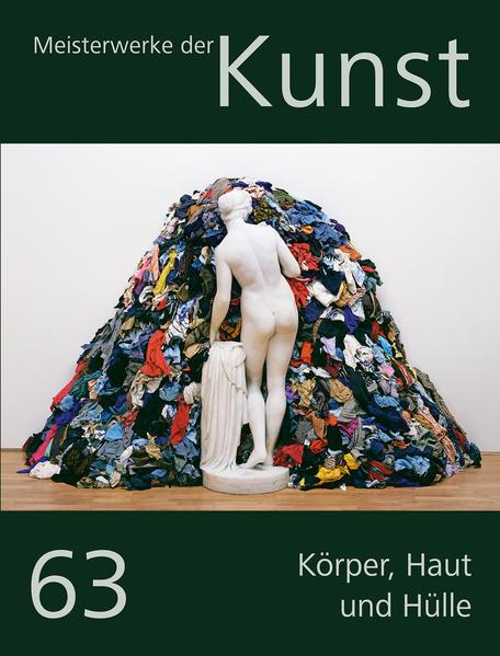 Meisterwerke der Kunst / Kunstmappe Folge 63/2015 - Coverbild