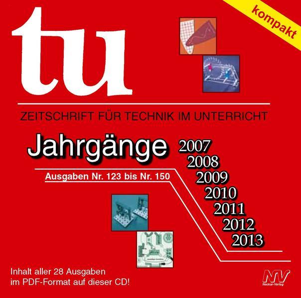 tu Jahrgangs-CD - Coverbild