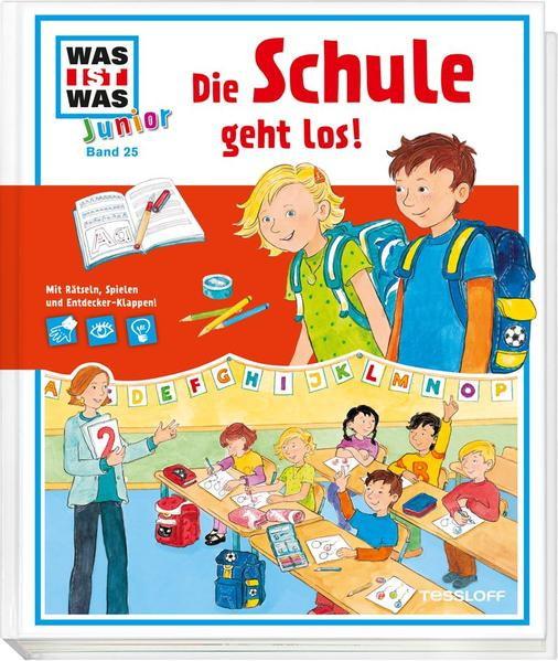 Die Schule geht los! von Birgit Bondarenko PDF Download