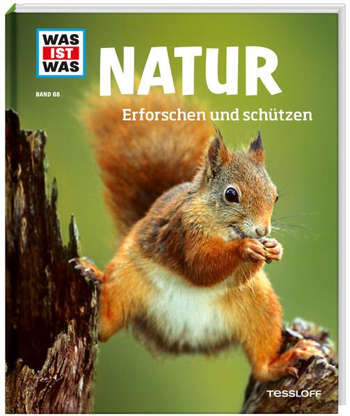 «Natur. Erforschen und schützen»: von Annette Hackbarth 978-3788620639 DJVU PDF