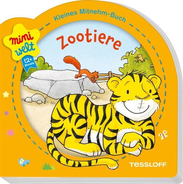 Epub Download Mitnehm-Buch Zootiere