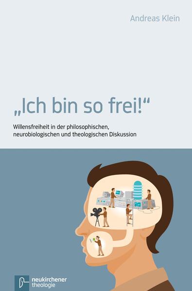 Ich bin so frei! - Coverbild