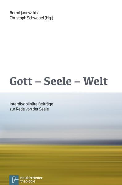 Gott - Seele - Welt PDF Herunterladen