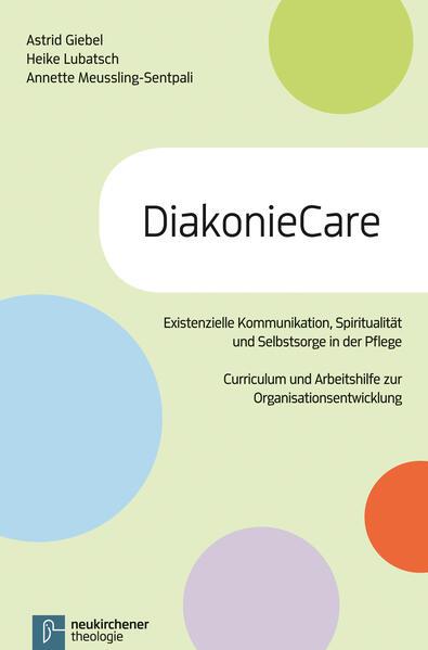DiakonieCare - Coverbild