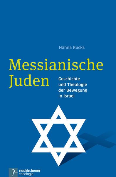 Messianische Juden - Coverbild