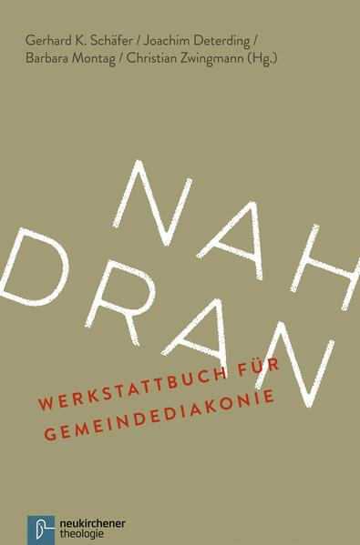 Nah dran - Coverbild