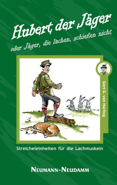 Kostenlose PDF Hubert der Jäger
