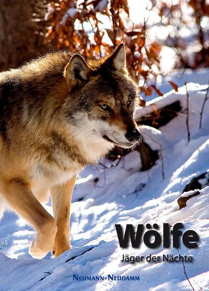 Wölfe - Coverbild
