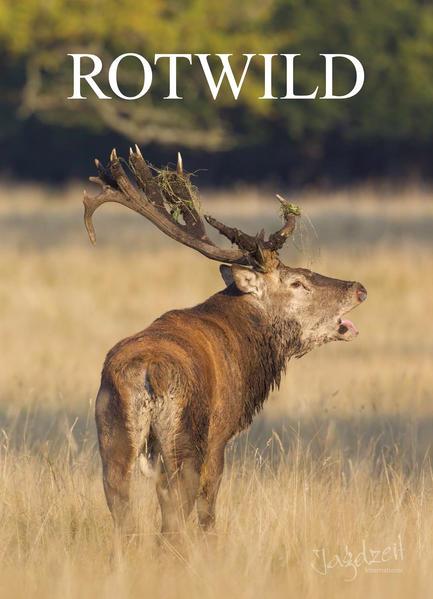 Rotwild - Coverbild
