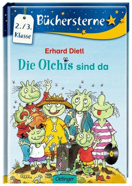 Ebooks Die Olchis sind da PDF Herunterladen