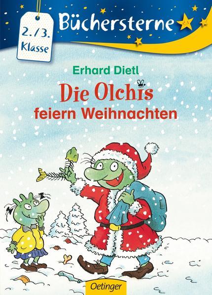Epub Die Olchis feiern Weihnachten Herunterladen
