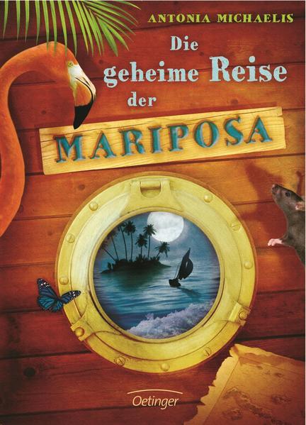 Die geheime Reise der Mariposa Epub Herunterladen