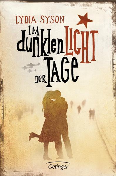 Im dunklen Licht der Tage - Coverbild