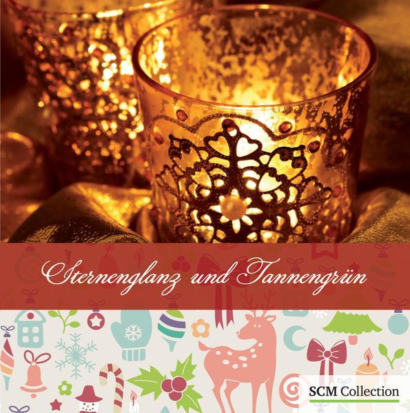 Sternenglanz und Tannengrün - Coverbild