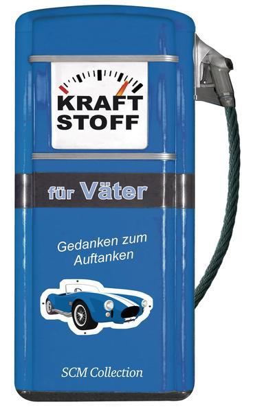 Kraftstoff für Väter - Coverbild