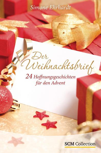 Der Weihnachtsbrief - Coverbild