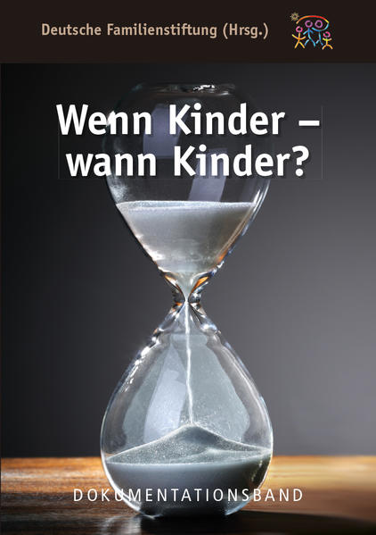 Wenn Kinder - wann Kinder ? - Coverbild