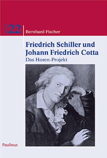 Download Friedrich Schiller und Johann Friedrich Cotta PDF Kostenlos