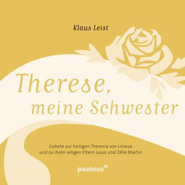 Therese, meine Schwester - Coverbild