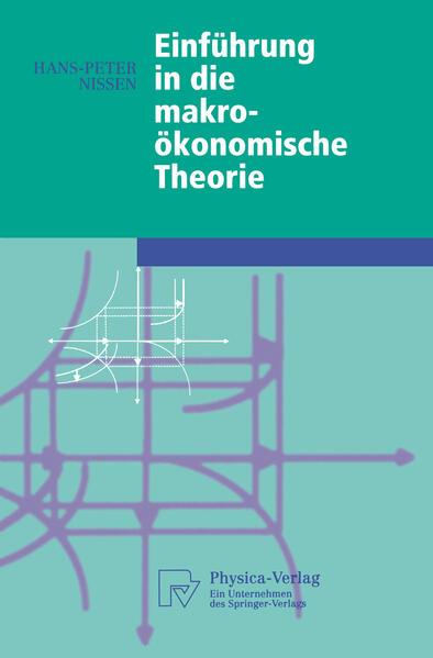 Einführung in die makroökonomische Theorie - Coverbild