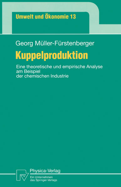 Kuppelproduktion - Coverbild