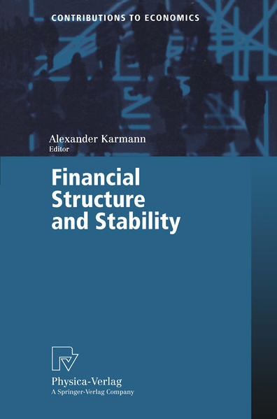Financial Structure and Stability - Coverbild