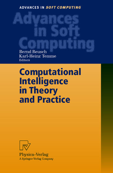 Computational Intelligence in Theory and Practice - Coverbild