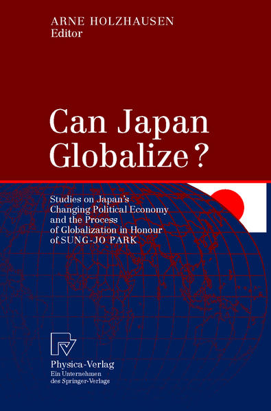 Can Japan Globalize? - Coverbild
