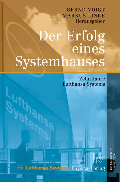 Der Erfolg eines Systemhauses - Coverbild